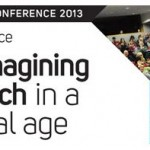The Christian New Media Conference 2013