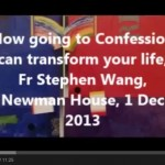 How going to Confession can transform your life