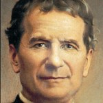 St John Bosco – patron saint of young people