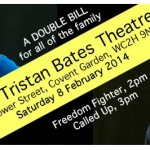 Two plays for the whole family by Catholic theatre company Ten Ten, Sat 8 Feb, London