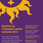Brentwood Cathedral Lenten Lectures 2014