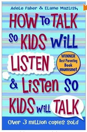 how to talk so kids will listen preview