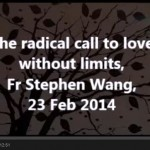 The radical call to love without limits