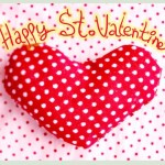 St Valentine: true love always requires sacrifice