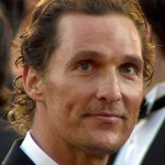 From Matthew McConaughey's Oscar to a spiritual awakening in San Antonio many years ago