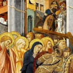 Notes for Holy Week