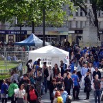 Spirit in the City: can you help out at London's largest Catholic festival?