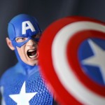 #CapforStrat – from approaching death to superheroes to Christ