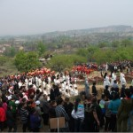 The opening of the first contemplative monastery in China since 1949