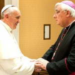 Pope Francis appoints new Bishop of Hallam