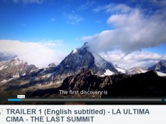 "The power of film: surprise Spanish hit ""La última cima"" (The Last Summit)"
