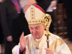 Annulment reform: the synod's first fruit