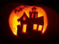 Halloween or All Hallows' Eve? What is a Christian parent to do…