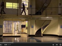Vocation to Love, part 8: 'Remember those in prison'