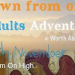 The Dawn from on High: Young Adults Advent Retreat