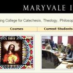 MA in Catholic Applied Theology