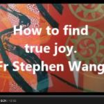 How to find true joy