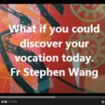 What if you could discover your vocation today?