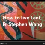 How to live Lent
