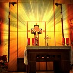 An argument for having Perpetual Adoration of the Blessed Sacrament in every parish