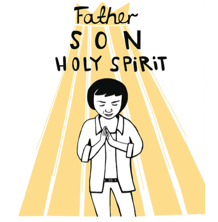 How to help your children have a solid and lasting faith