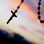 May, Mary, the Rosary, and the prayers of children