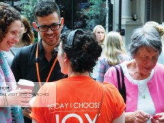 Spirit in the City, 10-13 June, central London
