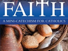 A new Catholic catechism from the CTS