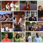 Summer events for young Catholics
