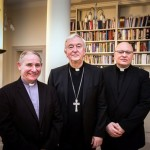 Pope Francis appoints two new Auxiliary Bishops to Westminster Diocese