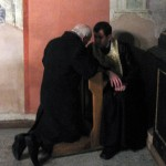 How to go to confession: the basics