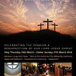 Easter Retreat for Young Adults at Worth Abbey