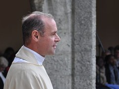 Pope Francis appoints Fr Paul Mason as new Auxiliary Bishop to Southwark Diocese